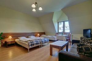 Kościelisko apartament wolny