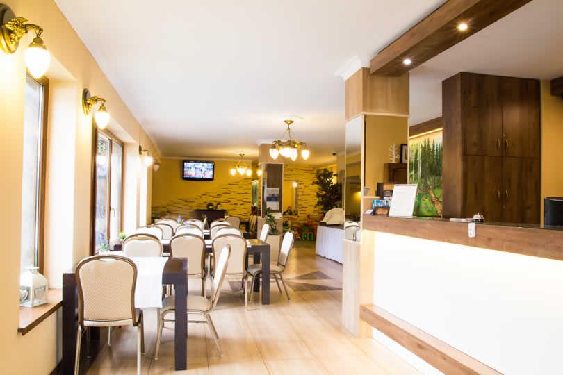 SZCZYRK HOTEL OLIMPIA LUX RESORT & SPA