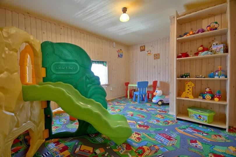 białka tatrzańska pokoje dla dzieci
