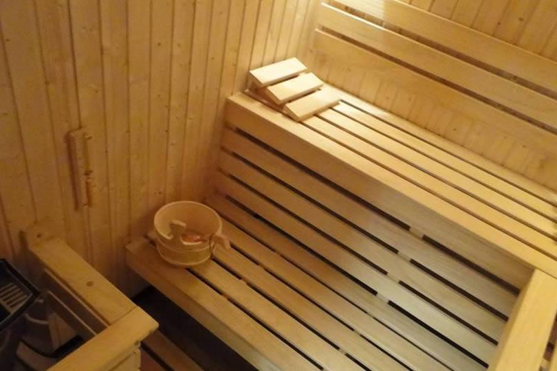 sauna weekend wolny pokój