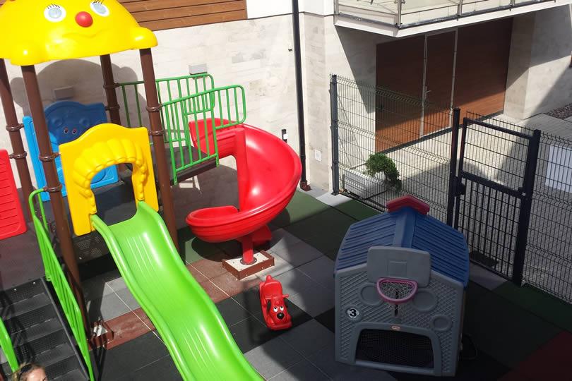 apartament jastarnia atrakcje dla dzieci