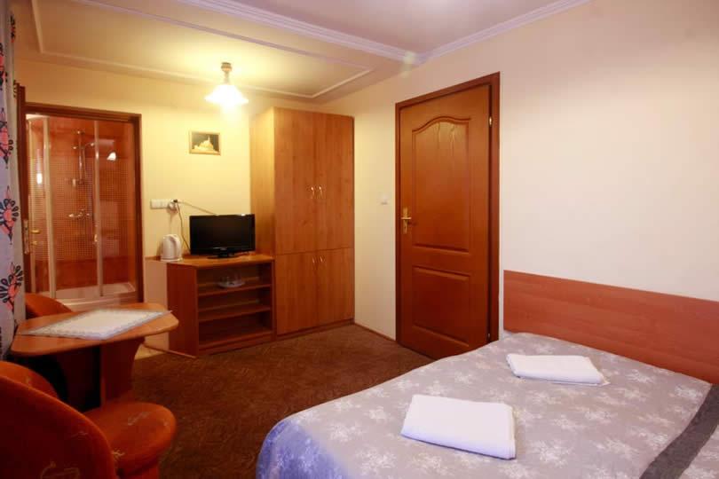 wolne pokoje u Zofii Zakopane