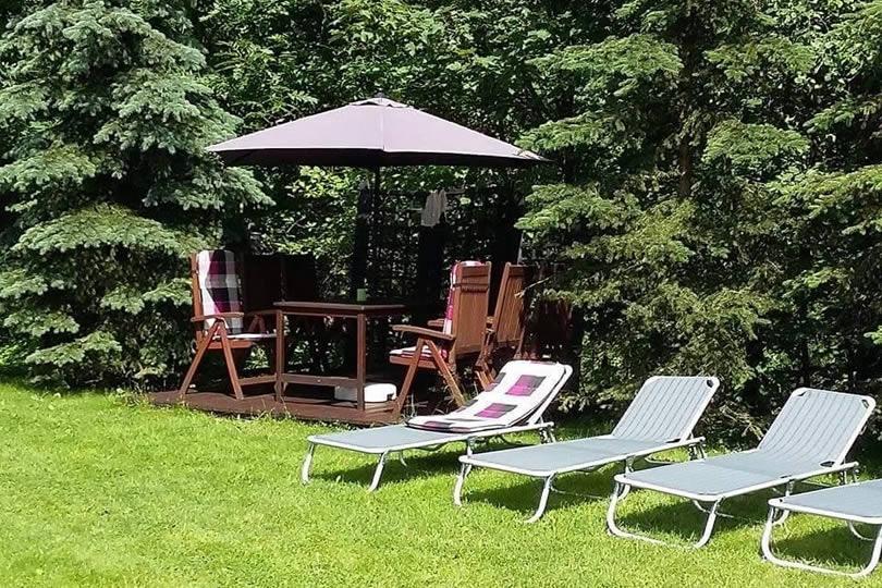 wolny pokój w Tatrach