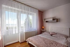 komfortowe pokoje Dorota Jastarnia