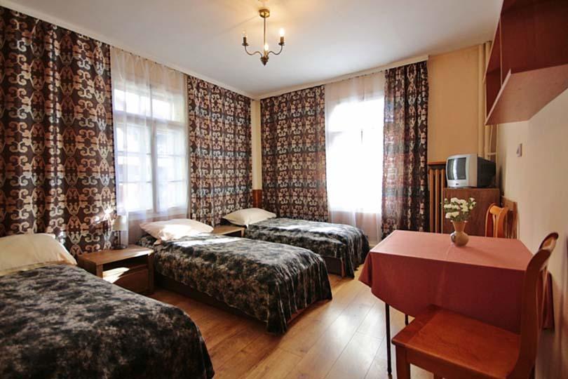 pokoje w centrum Szalay Szczawnica