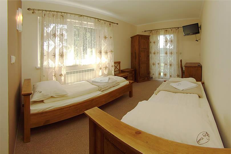 wolny pokój Tatry