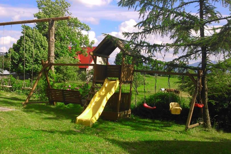 fajne miejsce dla dzieci