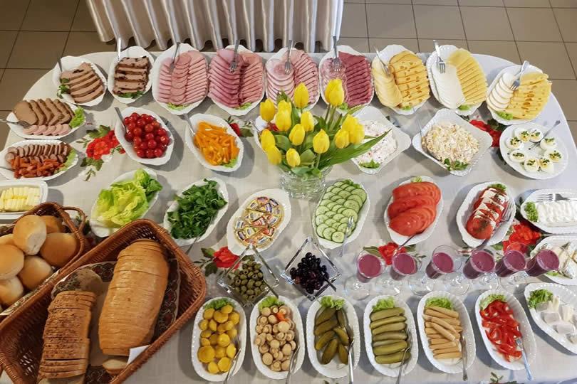 Białka Tatrzańska noclegi z wyżywieniem