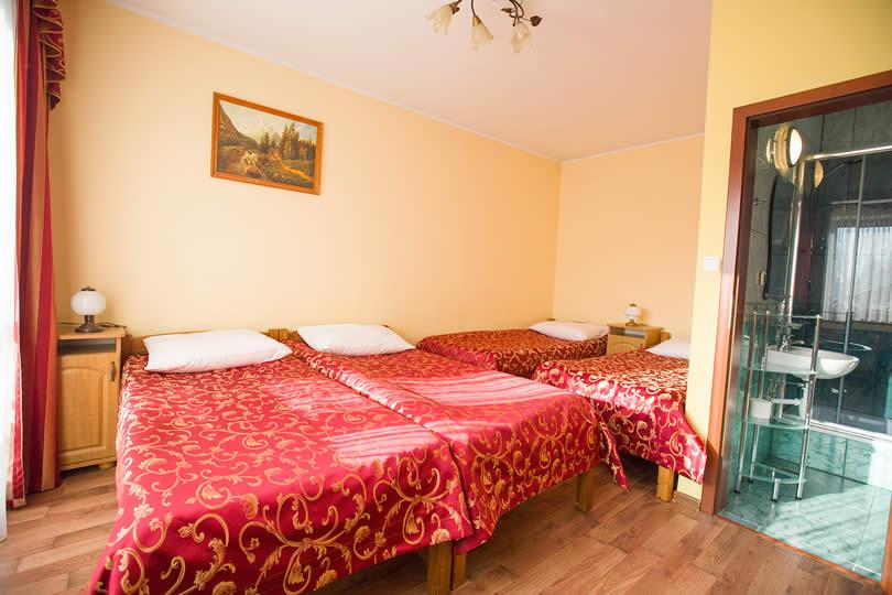 Białka Tatrzańska apartament