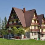 Dom Wypoczynkowy Wysoki Wierch Bukowina Tatrzańska