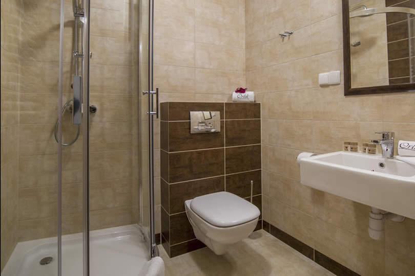 Pokój z łazienką Orlik Bukowina Tatrzańska