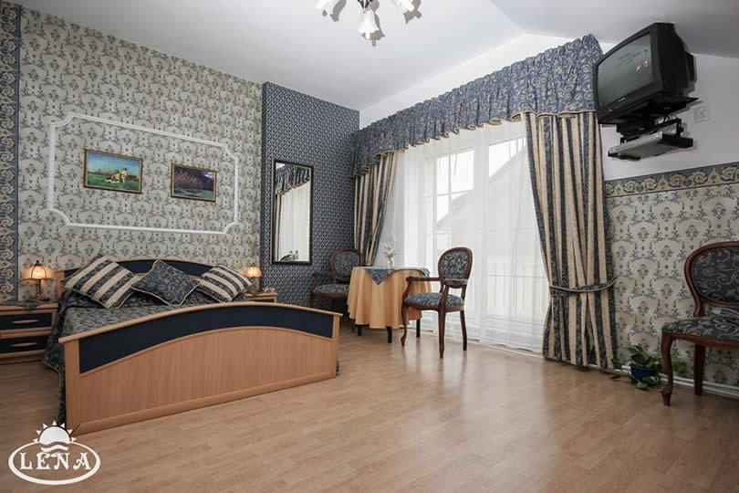Apartament Lena nad morzem Rewal