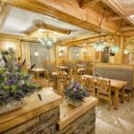 Restauracja & Izba Góralska w Hotelu Toporów Białka Tatrzańska
