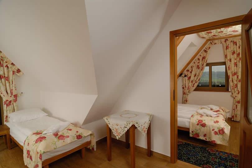 Apartament pokój Montenero Czarna Góra